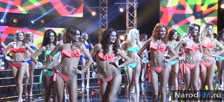 Конкурс талантов на конкурс красоты
